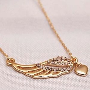 Jewelry - Angel Wing Necklace